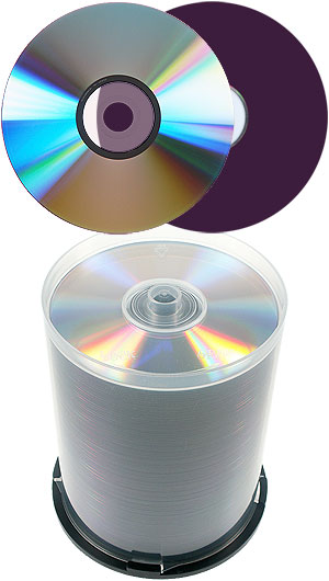 DVD-R Sony 4.7Gb 10x Cake