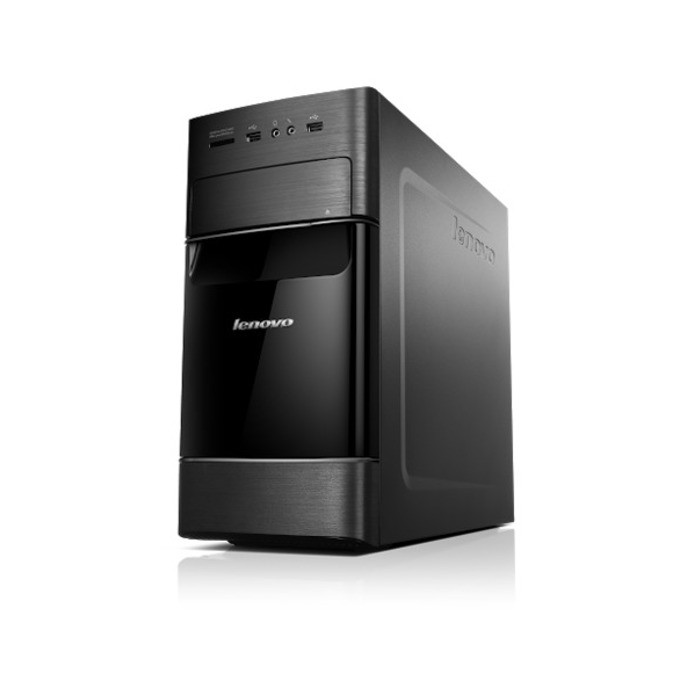 Lenovo IdeaCentre H530 mini-tower G3220 3.0GHz, R5 235 1GB,