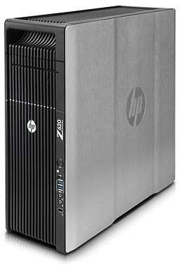 HP Z620 Workstation Xeon E5-2620 v2 16GB 1TB W8