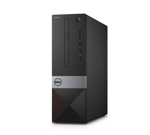 Dell Vostro 3268 SFF, Intel Core i5-7400 Quad-Core (up to 3.
