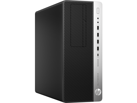 HP 800G3ED TWR Intel® Core™ i5-7500 with Intel HD Graphics 6