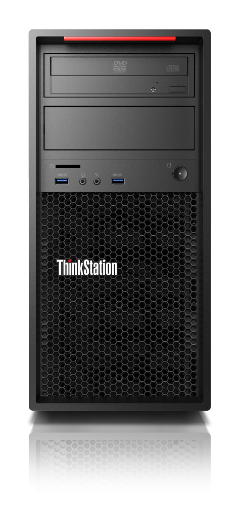 Workstation Lenovo ThinkStation P320 Tower,Intel Core i7-770