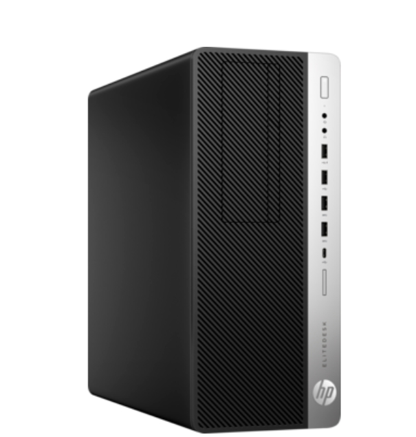HP EliteDesk 800 G4 MT, Core i5-8500(3GHz, up to 4.1Ghz/6MB/