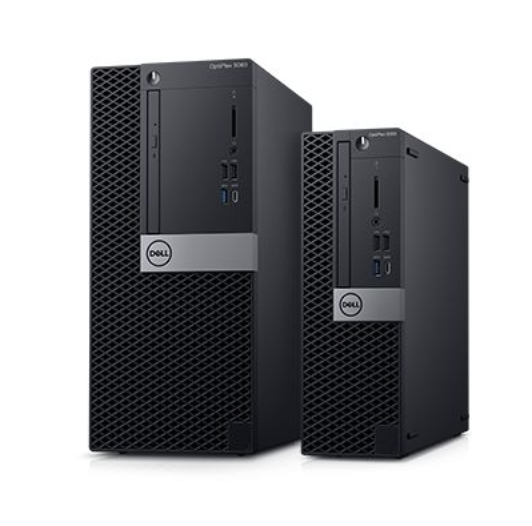 Dell OptiPlex 5060 SFF, Intel Core i5-8500 (up to 4.10 GHz,