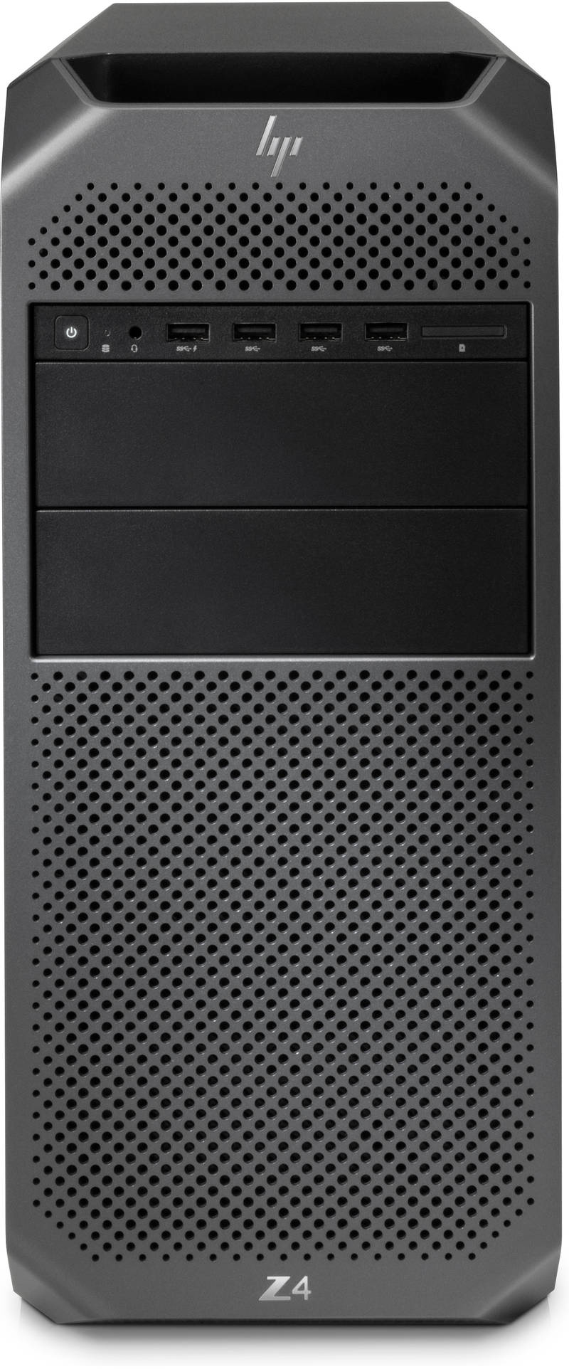 Z4Workstation Tower G4 Intel® Xeon® W2102 (2.9 GHz, 8.25 MB