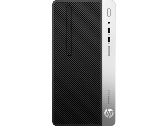 HP ProDesk 400 G5 Intel Core i7-8700 8GB (1x8GB) DDR4 2666 5
