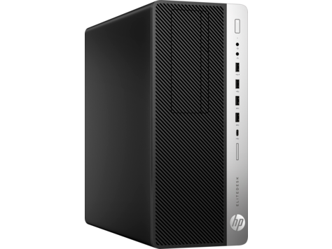 HP EliteDesk 800 G4 MT  Intel Core i5-8500 8GB (1x8GB) DDR4