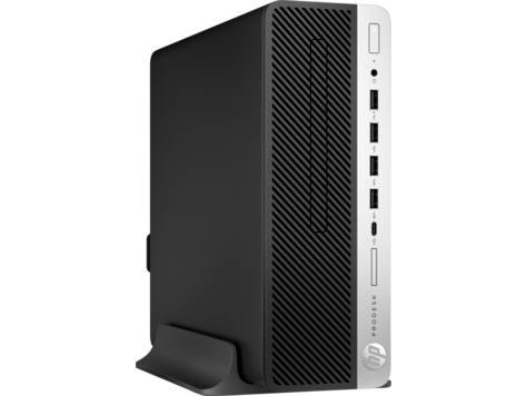 HP ProDesk 600 G4  SFF Intel® Core™ i5-8500  8 GB DDR4-2666