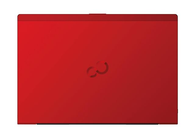 Преносим компютър Fujitsu Lifebook U938 RED, Intel Core i5-8