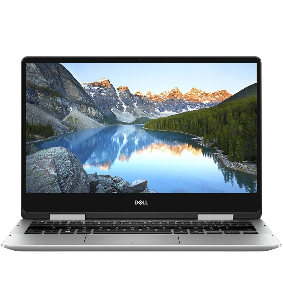 Dell Inspiron 2-in-1 -7386, Core i7-8565U (8MB , up to 4.6 G